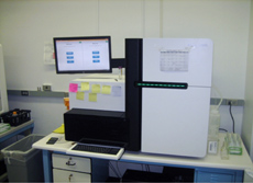 Illumina HiSeq