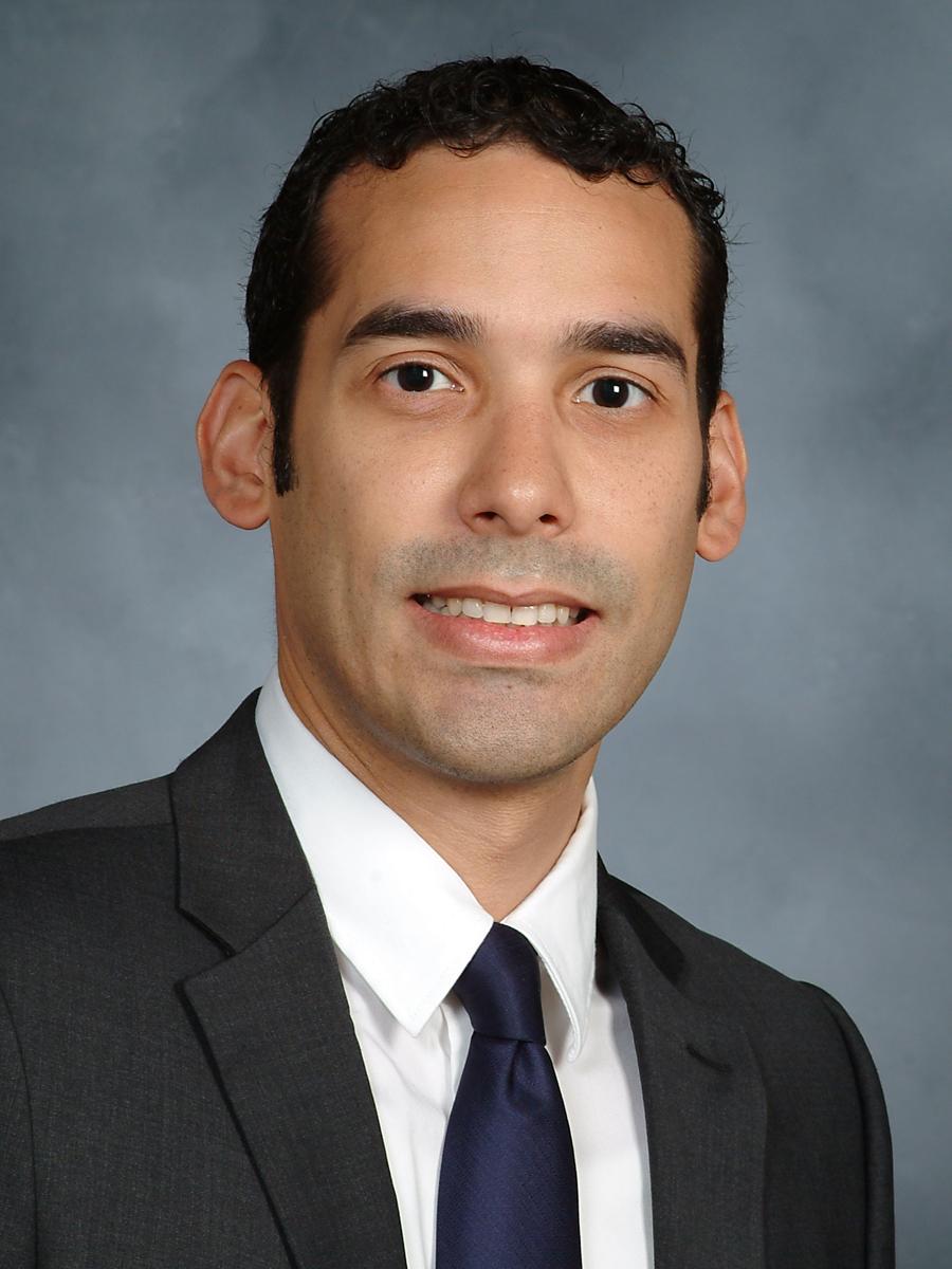Jesuel Padro-Guzman, MD