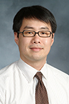 Photo: Dr. Jun B. Lee