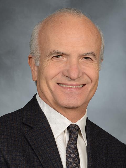 Ilhami Kovanlikaya, MD