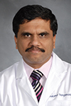 Photo: Dr. Thangamani