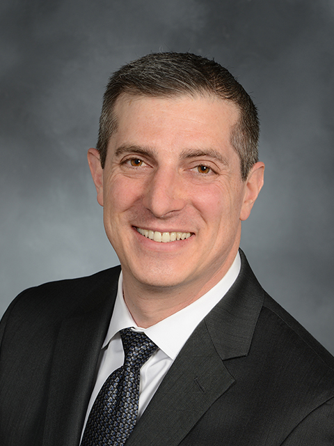Adam Talenfeld, MD