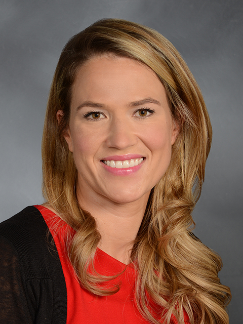 Anika McGrath, MD
