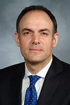 Apostolos John Tsiouris, MD