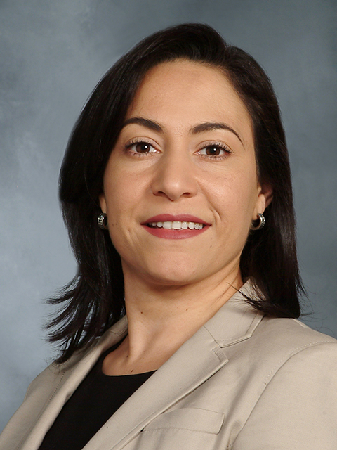 Carmen Peralta