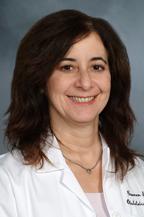 Carmen J. Sultana, M.D.
