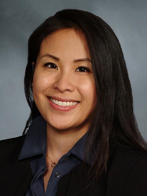 Catherine Tran