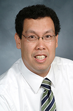 C. David Lin, M.D.