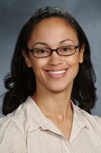 Christina Harris, M.D.