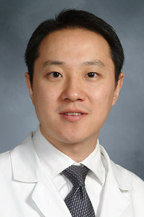 Christopher F. Liu, M.D.