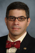 Carlos Medina, M.D.