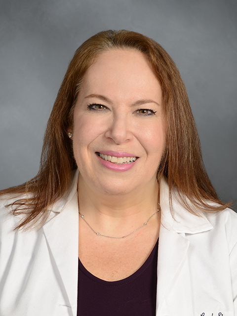 Carolyn Sharyn Eisen, M.D.