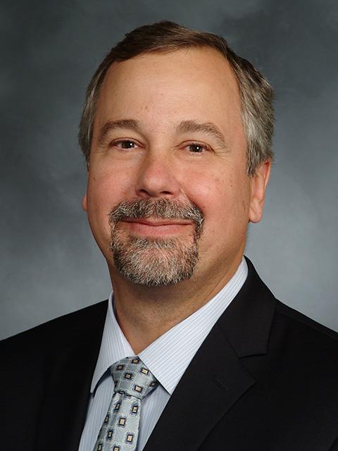 Daniel Splitgerber