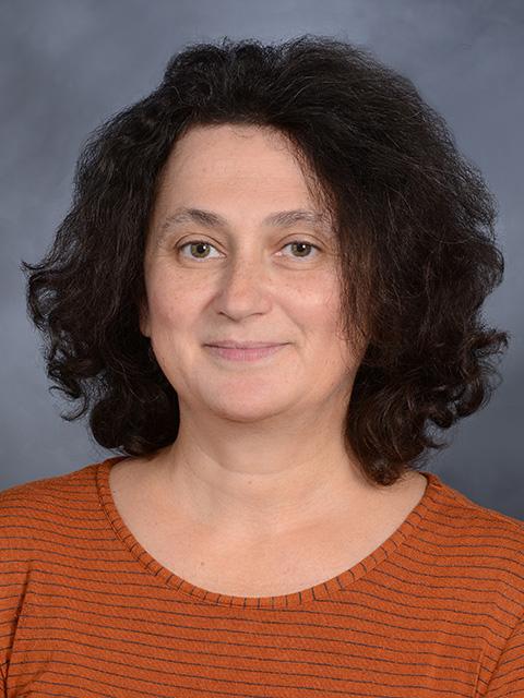 Dina Damskaya