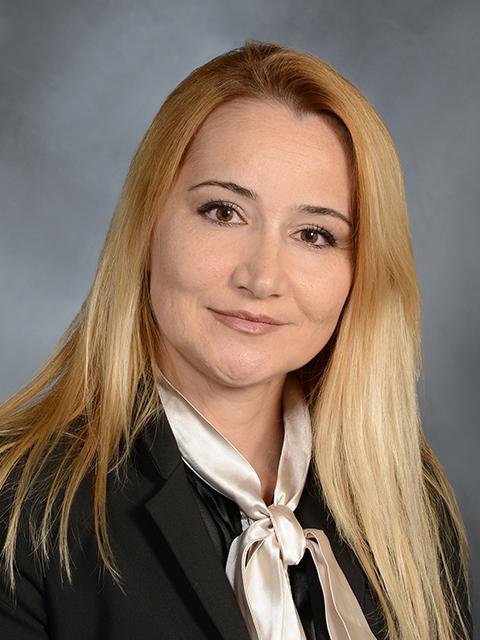 Diana Marko