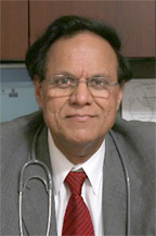 Dattatreyudu Nori, M.D., M.B.,B.S.