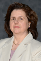 Donna Therese Anthony, Ph.D., M.D.