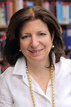 Ellen J. Scherl, M.D.
