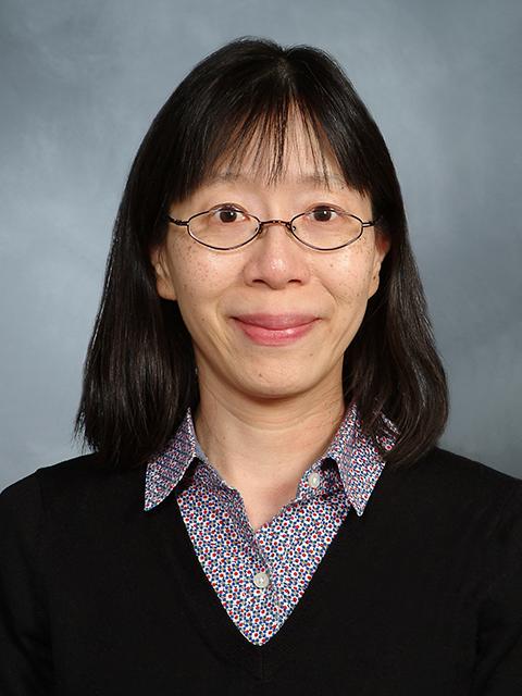 Eliza Chan