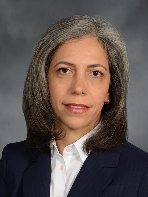 Fernanda Mazzariol, MD