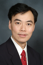 Franklin J. Wong, M.D.