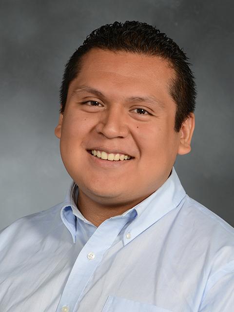 Gabriel Vazquez Montano