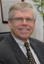 Gerald M. Loughlin, M.D.