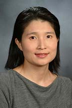Heejung Bang, Ph.D., M.S.