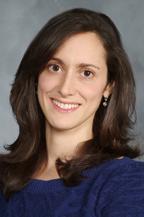 Hilary Hochberg, MD