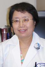 Hyesook Chang