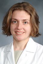 Irina Sobol, MD