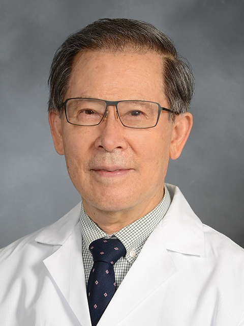 Jalong Gaan, M.D., Ph.D.