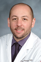James M. Horowitz, M.D.