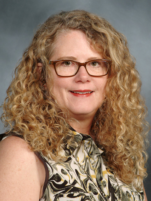 Judy Stribling