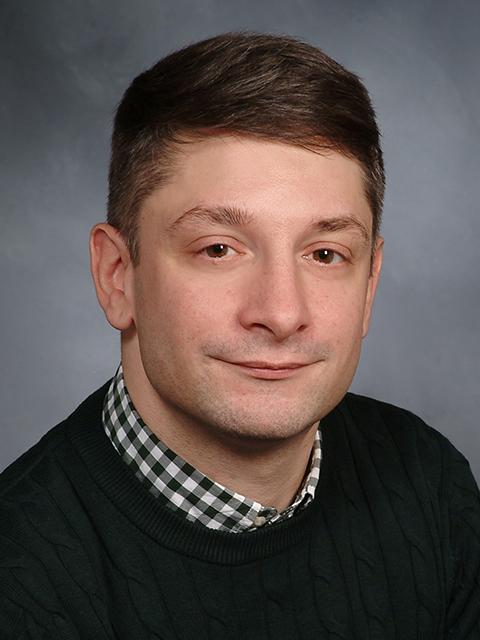 Joseph Cacchioli
