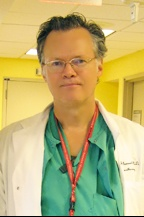 Jon Samuels, M.D.