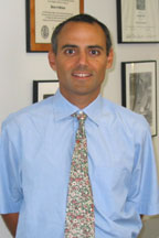 Joseph P. Mele, M.D.