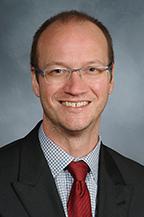 Justin Mohatt, M.D.