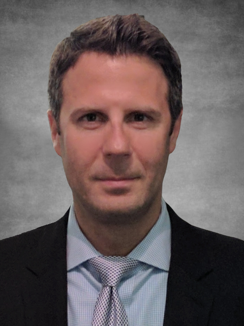 Keith LaScalea, M.D.