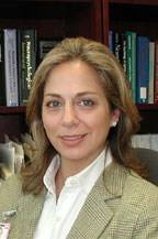Lisa D. Ravdin, Ph.D.