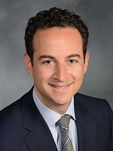 Mark Evan Bittman, M.D.