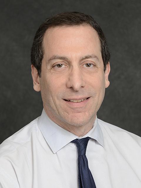 Marshall Glesby, MD, PhD