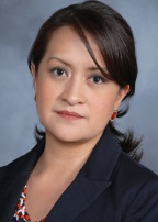 Marisela Huerta, Ph.D