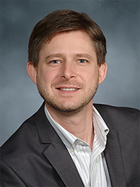 Michael Bales