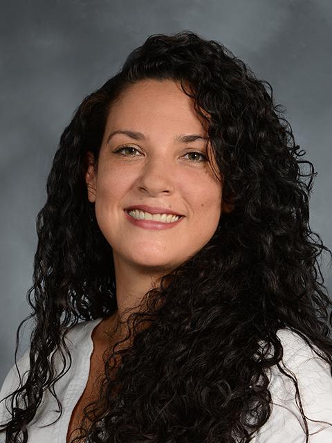 Monica Fajardo