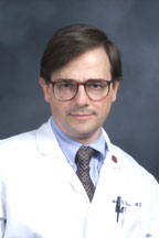 Mark Steven Pecker, M.D.