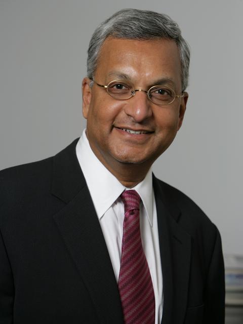 Manikkam Suthanthiran, M.B., B.S.