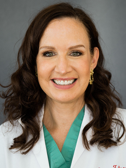 Mia Talmor, M.D.