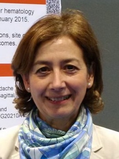 Maria T. De Sancho, M.D., M.Sc.