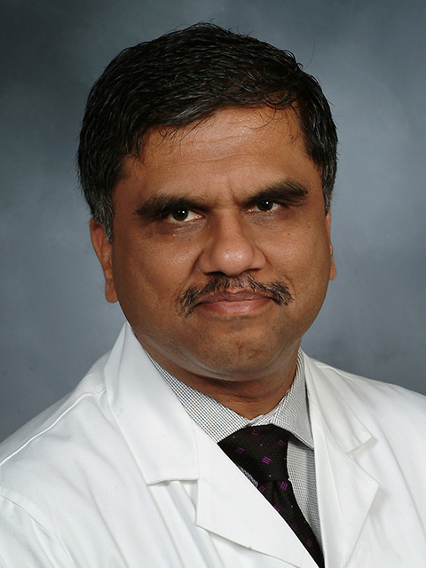 Thangamani Muthukumar, M.D., M.B.,B.S.